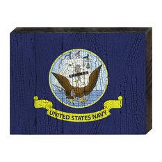 Navy Military Patriotic Flag 98998Nv