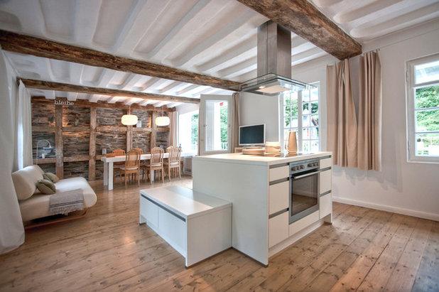 houzzbesuch ferien in einem tuchmacherhaus von 1760. Black Bedroom Furniture Sets. Home Design Ideas