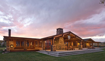 Yellowstone Custom Country Homes
