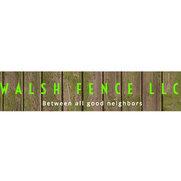 Walsh Fence LLC's photo