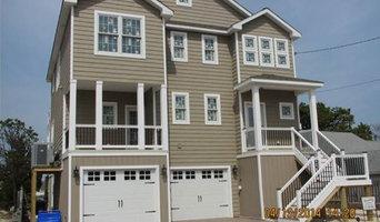 Custom Beach House new build