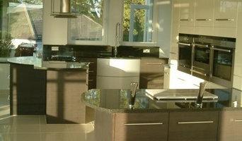 bespoke kitchen refurbishment