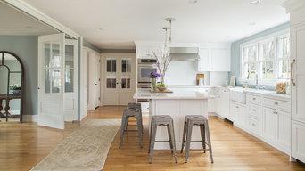 Suburan Home Renovation