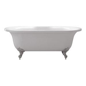 Florence Acrylic Bathtub