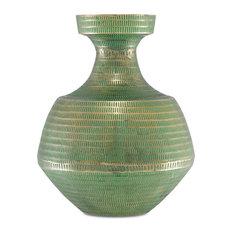 Currey and Company Nallan Large Vase