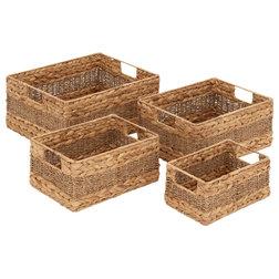 Farmhouse Baskets by Brimfield & May
