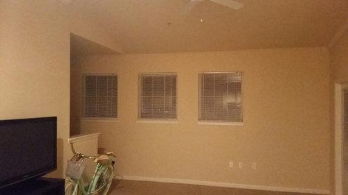 Three Windows In A Row
