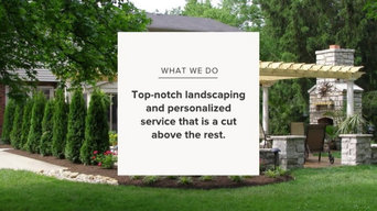 Company Highlight Video by J.R. Thomas Landscaping, Inc.