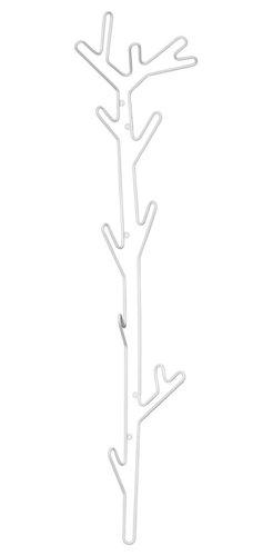 Branch Hanger Hängare, Vit - Vægkroge