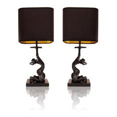 Lamp Sets: Table & Floor Lamp Sets