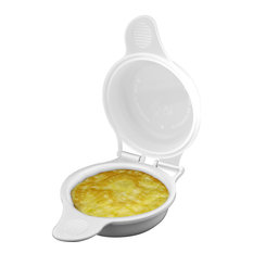 Microwave Egg Cooker by Chef Buddy