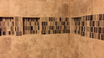 Beautiful Tile Showers