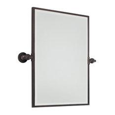 Traditional Bathroom Mirrors