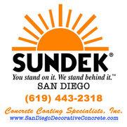 Concrete Coating Specialists, Inc. (San Diego)'s photo