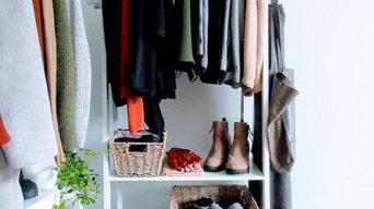 Wardrobe Decluttering