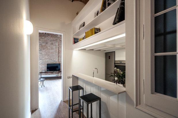 Contemporáneo  by twobo arquitectura