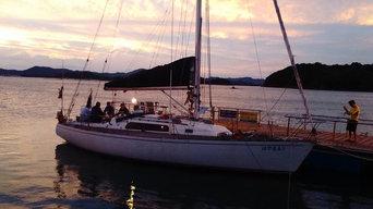 yacht 改造