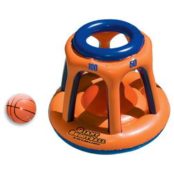 Contemporary Pool Toys And Floats by Blue Wave Products, Inc