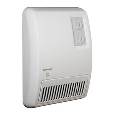 Dimplex   Dimplex Wall Mounted Bathroom Heater   Space Heaters