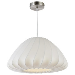 Contemporary Pendant Lighting by Legion Furniture