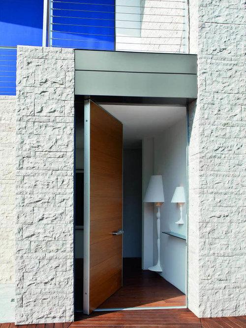 Luxury Italian Exterior Doors By Oikos