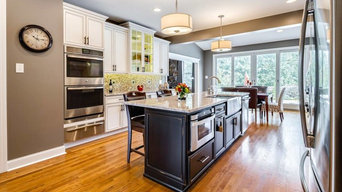 Traditional Kitchen | StarMark Cabinetry