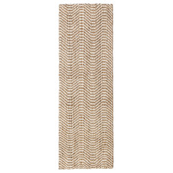 Beach Style Hall And Stair Runners by Anji Mountain