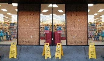 24X7 Emergency Board-Up Repair & Service | Emergency Glass Repair