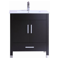 Modern Bathroom Vanities And Sink Consoles by Belvedere Bath