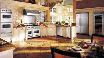 Dream Viking Kitchen