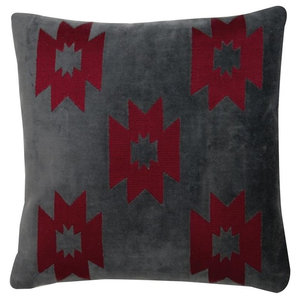 A.U. Maison Inca Cushion Cover