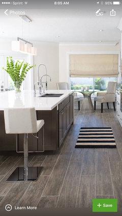 Tremendous Mixing Porcelain Wood Tile With Hardwood Beutiful Home Inspiration Xortanetmahrainfo