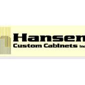 Hansen Custom Cabinets Inc