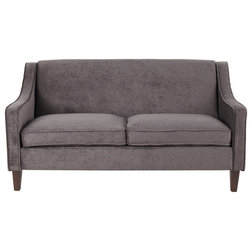 Transitional Sofas by LumiSource