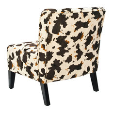 safavieh ashby chair cow armchairs and accent chairs