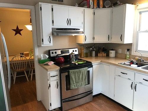 My IKEA kitchen, 90% complete!