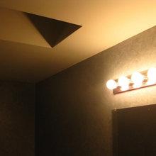 My 50k  master Bath Dressing Room