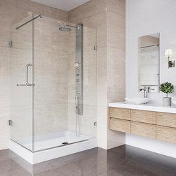 Modern Shower Stalls And Kits by VIGO