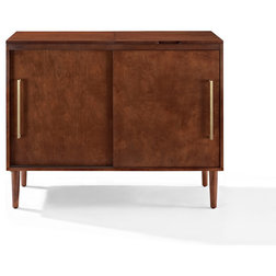 Midcentury Entertainment Centers And Tv Stands by Crosley