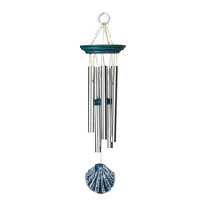 Seashore Chime, Scallop