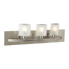 Wyndham 3-Light Vanity