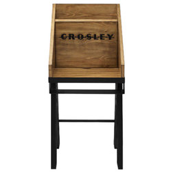 Industrial Side Tables And End Tables by Pot Racks Plus