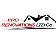 Pro Renovations Ltd Co's photo