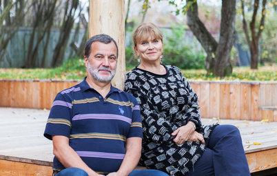 В гостях: Дача семьи Мелик-Пашаевых в Тарусе