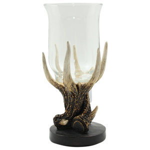 Stag Candle Holder, Small