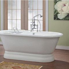 bathtubs - Vintage Tub