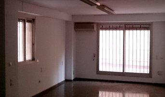 Despacho en el centro de Valencia-