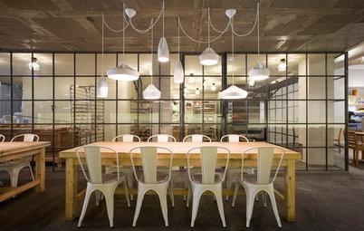 Iluminación: 8 lámparas que deberías conocer del diseño español actual