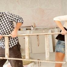 Home Remodeling Survival Tips