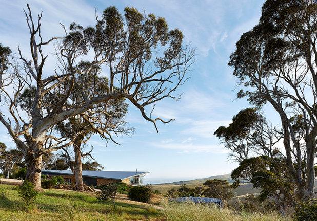 Grünes Gold: 9 nachhaltige Wohnhäuser in Australien